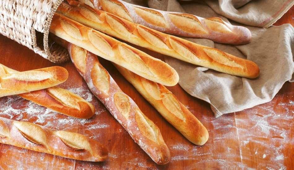 Francala ne demek? Francala ekmek nasıl yapılır? Evde Francala ekmek yapımı