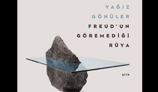 'Freud'un Göremediği Rüya' kitabı satışa çıktı!