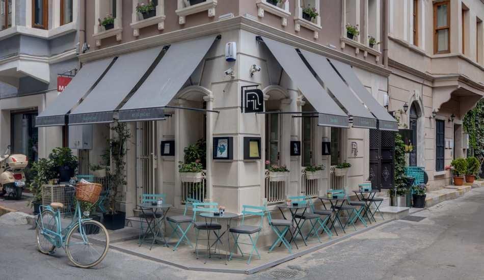 İstanbul'da hafta sonu gidebileceğiniz birbirinden güzel konsept kafeler