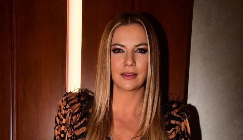 Ivana Sert kozmetik şirketine dava açtı!