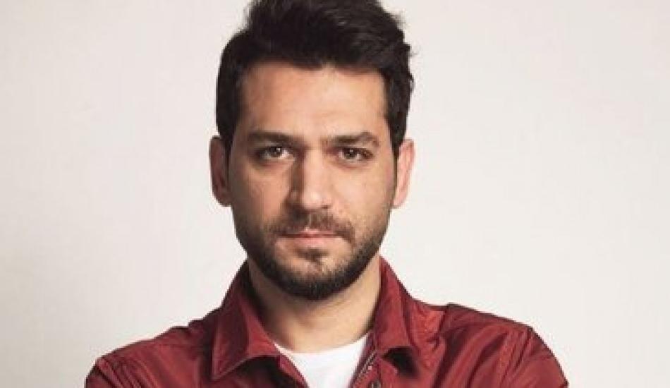 Murat Yıldırım Ramo dizisinin setinde kaza geçirdi!