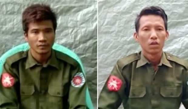 Myanmarlı askerlerden soykırım itirafı: Gördüğünüz herkesi vurun dediler