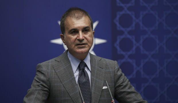 AK Parti'den HDP'li Remziye Tosun'a sert tepki