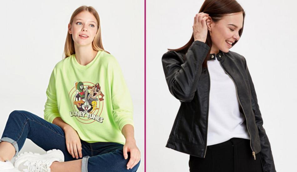 Online alışverişte satın alabileceğiniz sonbahar parçaları
