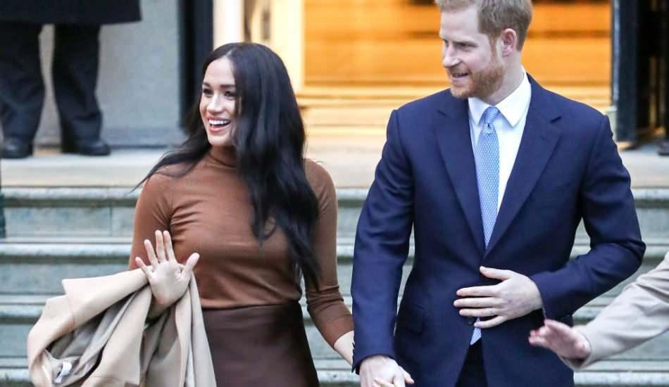 Prens Harry İngiliz Kraliyet Ailesi'ne olan 2.4 milyon sterlin borcunu ödedi!