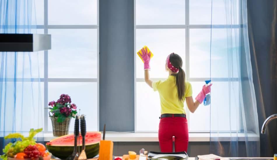 Sonbahar temizliği nasıl yapılır? Sonbahar temizliği yapmanın püf noktaları...