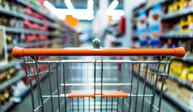 TESK'ten 'gıda ve temizlik ürünlerinde KDV oranı düşürülsün' talebi