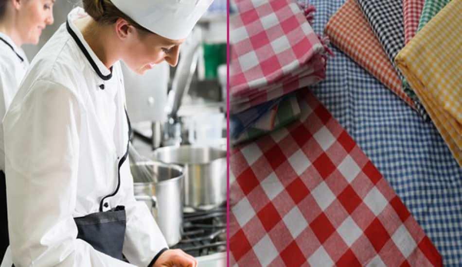 Torşon ne demek? Masterchef'te yemek yaparken kullanılan torşon nedir
