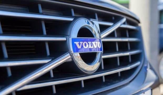 Volvo havayı temizliyor!