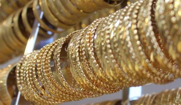 Altın fiyatları arttı, sahte bilezik satışları patladı
