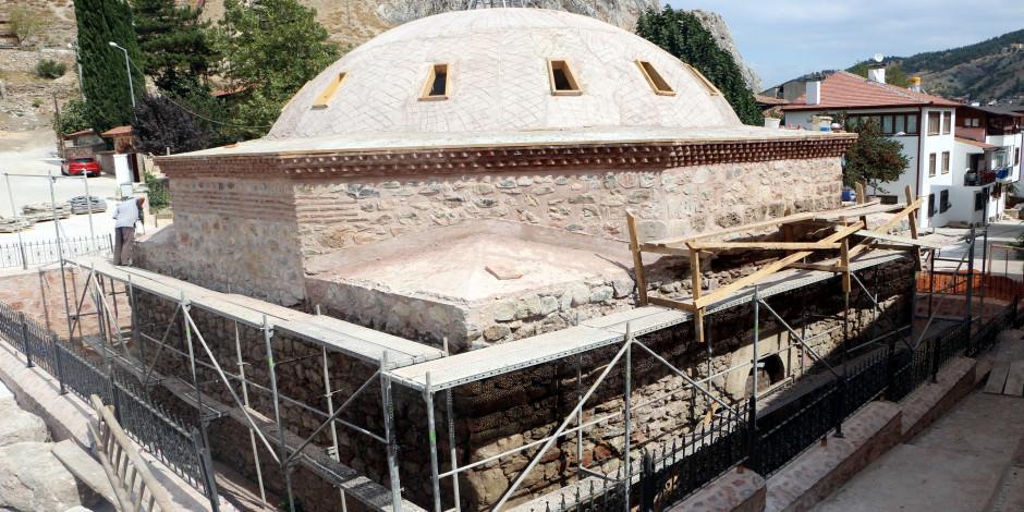 Anadolu'nun ilk umumi helası 'Su ve Temizlik Müzesi' oluyor