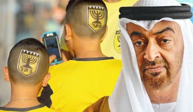 BAE, Hz. Muhammed'e hakaret eden futbol takımına sponsor oldu