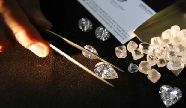 BAE ile İsrail karşılıklı elmas ticareti anlaşması imzaladı