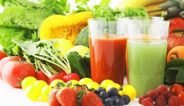 Bağışıklık sistemini güçlendiren içecek tarifleri...