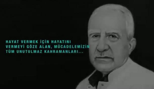 Bakan Koca'dan, doktor 'Mehmet Ulusoy' paylaşımı
