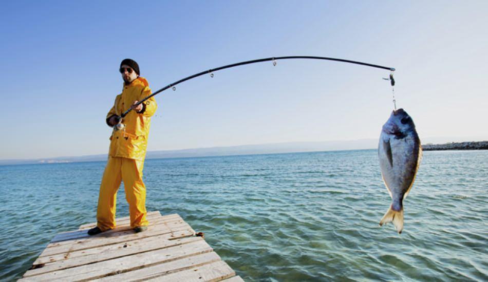 Balık nasıl tutulur? Oltayla balık tutmanın püf noktaları nelerdir?
