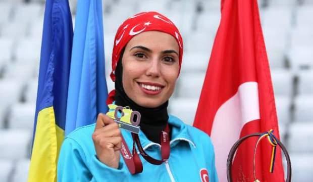 Balkan Atletizm Şampiyonası'nın ilk gününde 13 madalya
