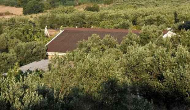CHP'li Didim Belediye Başkanı'nın tecavüzle suçlandığı ev görüntülendi