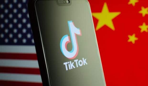 Çin'den TikTok misillemesi