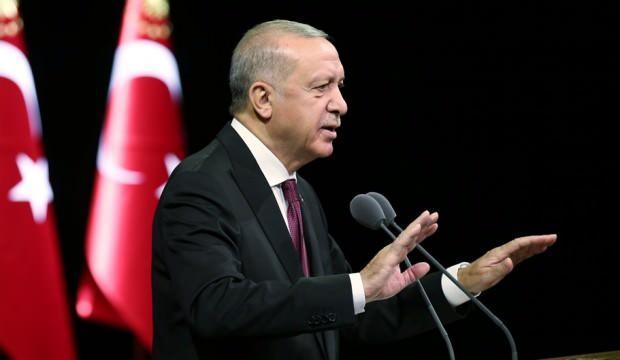 Cumhurbaşkanı Erdoğan'dan köprü talimatı