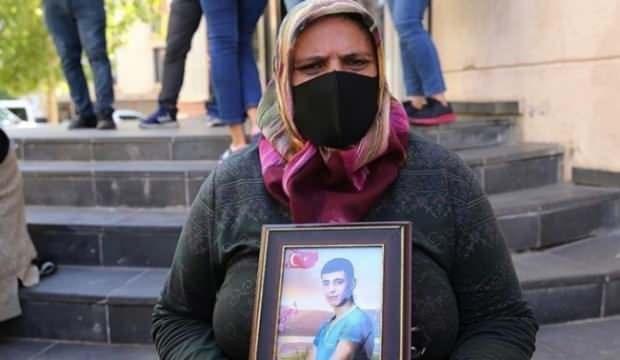 Diyarbakır annesi: Artık bu acıyı taşıyamıyorum