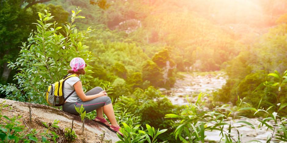 Doğaseverler için 19 ekoturizm rotası