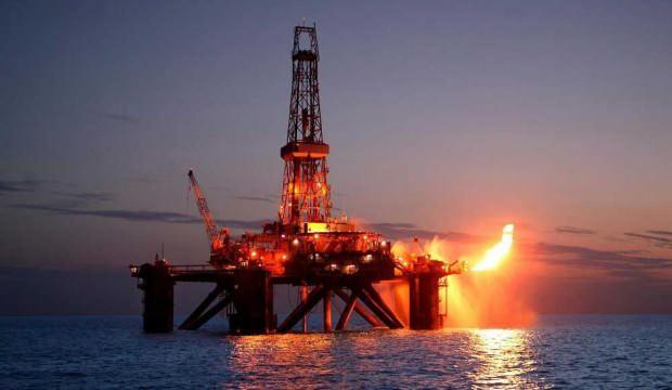 Doğu Akdeniz'de yeni doğal gaz rezervi bulundu