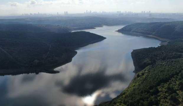 İstanbul için çok önemli su açıklaması