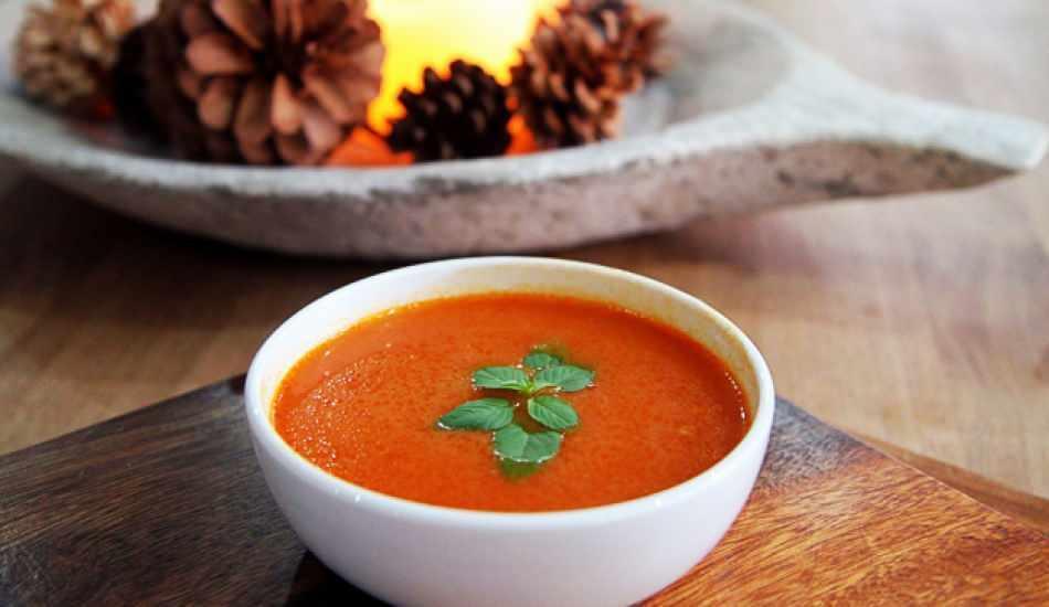 En kolay tarhana çorbası nasıl yapılır? Tarhana çorbası içmenin faydaları