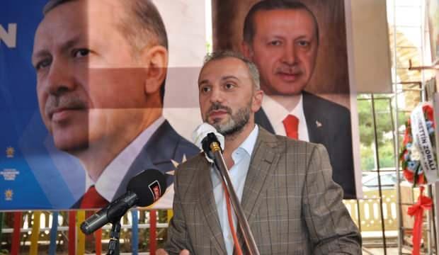 Erkan Kandemir: 2023'te Türkiye'yi çok daha güzel yarınlara taşıyacağız