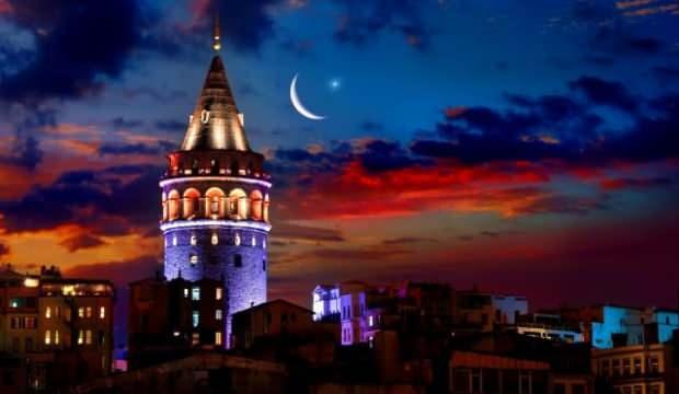 """""""Galata Kulesi'ni en kısa sürede açacağız"""""""
