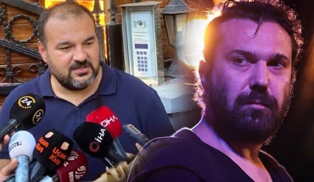 Halil Sezai'nin tekme tokat dövdüğü adamın oğlu konuştu