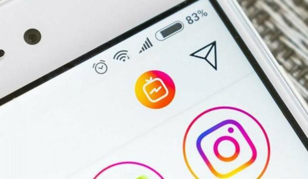 Instagram silinen mesajları tekrar ortaya çıkardı