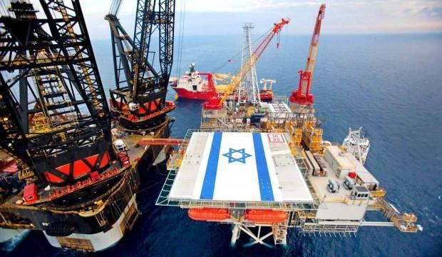 İsrail'den petrol ve doğal gaz boru hattı için kritik plan
