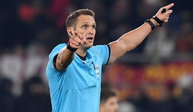 Avrupa Ligi'nde temsilcilerimizin maçlarını yönetecek hakemler açıklandı