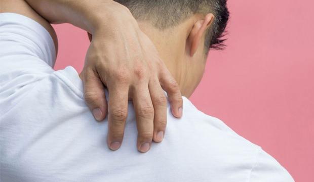 Kas ağrısının nedenleri nelerdir? Şiddetli kas ağrıları nasıl geçer? Egzersiz önerileri...