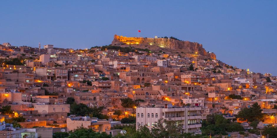 Mardin müze ve ören yerlerini 82 bin 764 kişi ziyaret etti