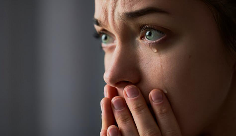 Rüyada ağlamak ne  demek? Rüyada hıçkırarak ağlamanın anlamı nedir