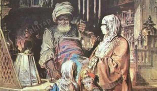 Şekercibaşı Friedrich Unger'in gözünden Osmanlı'da şekercilik: Şark Şekerciliği