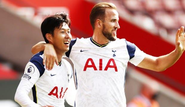 Son 4 gol attı, Harry Kane tarihe geçti!