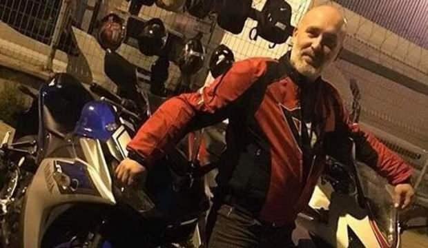 Taksim Tüneli'nde motosiklet kazası:1 kişi hayatını kaybetti