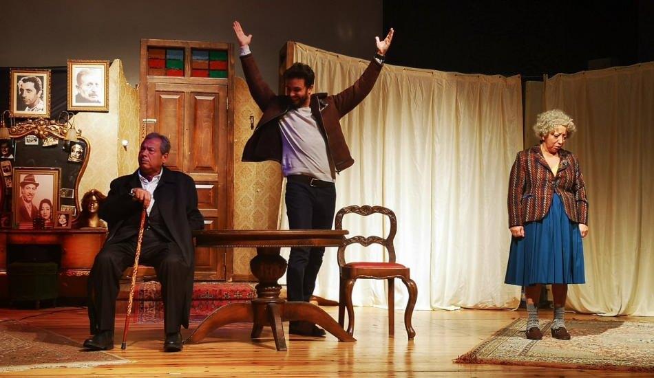 Tiyatro oyunu gösterimleri İl Hıfzıssıha Kurulları'nın kararları dışına alındı!
