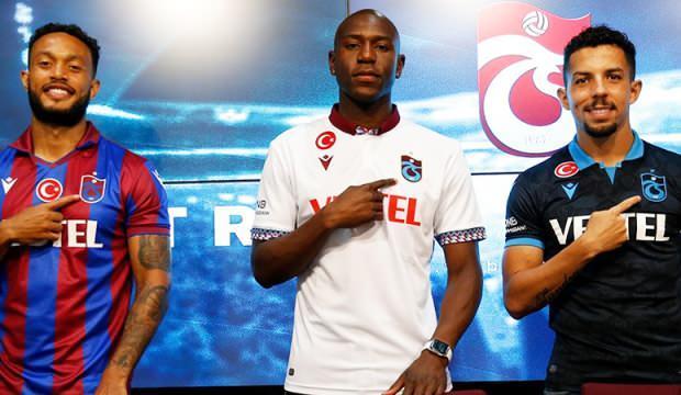 Trabzonspor'dan imza şov!