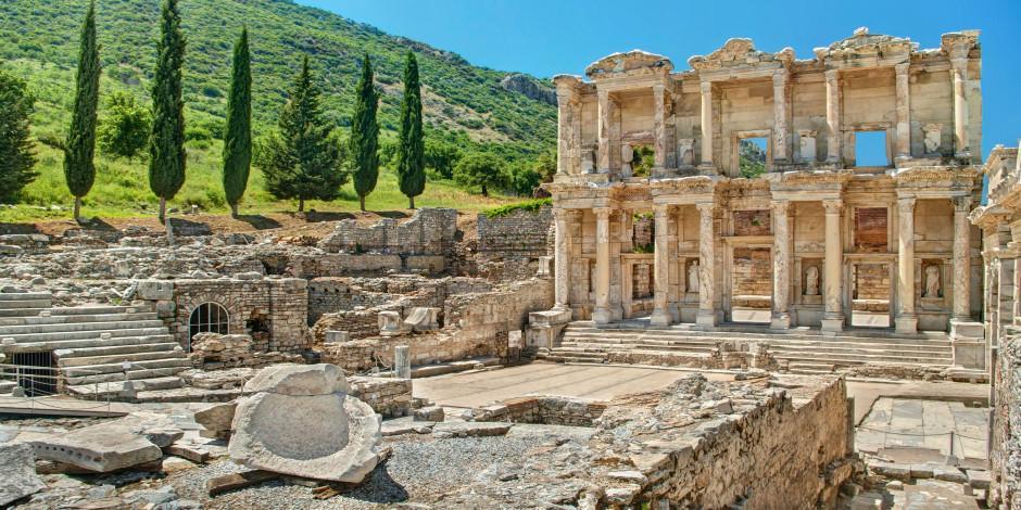 Türkiye'nin en iyi tarihi ve turistik yerleri