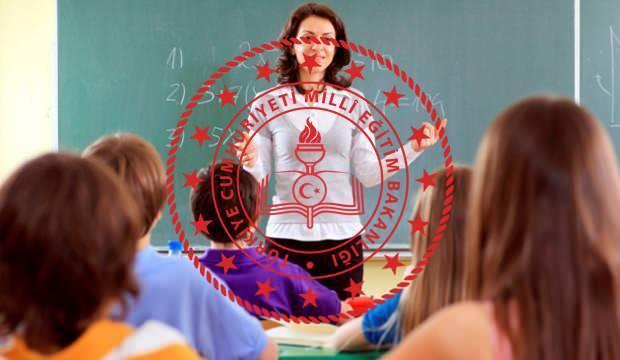 Ücretli öğretmenlik başvuru sonuçları ne zaman açıklanır? MEB 2020 başvuru sonucu öğrenme!