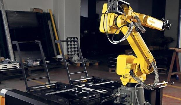 Yerli ve milli robot yatırımı