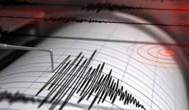 Son dakika: Marmara Deniz'nde deprem! Kandilli ve Afat depremin büyüklüğünü açıkladı!