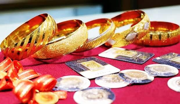27 Eylül Altın fiyatları dalgalanma devam ediyor | Gram Altın Çeyrek Altın alış satış fiyatı