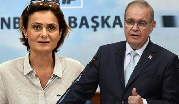 CHP'den Kaftancıoğluna veto: Domuzla, Ermeni meselesiyle hatırlanıyor