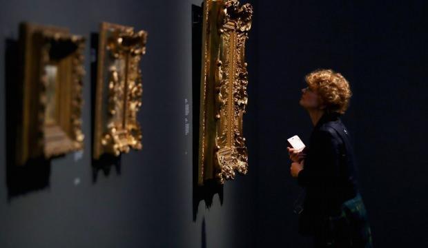 Adak için bağışlanan tablo mahkemelik oldu: Değeri 350 bin euro